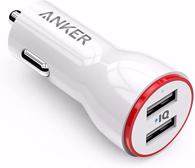 Anker PowerDrive 2 photo